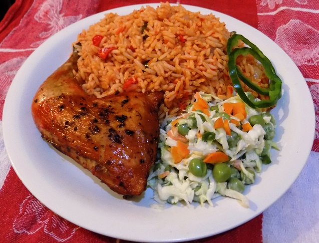 benefits of Nigerian jollof