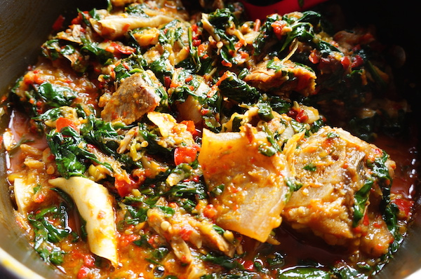 oilless-efo-soup-