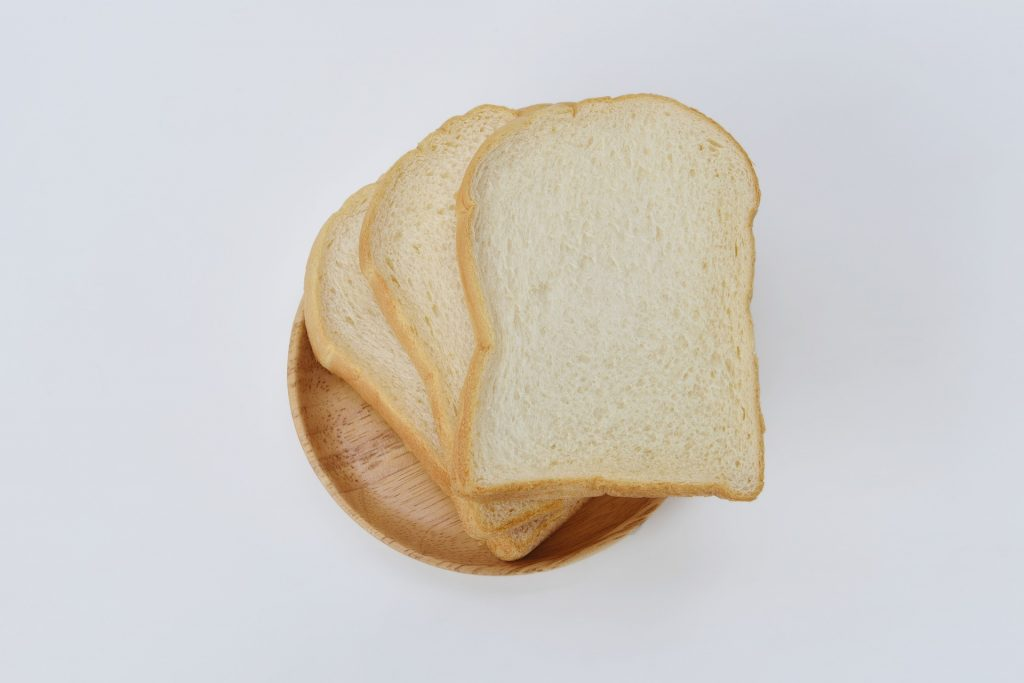 foods you should resist - white bread